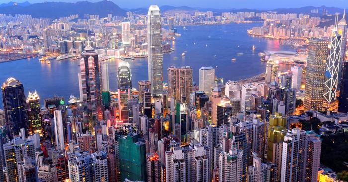 hongkongi