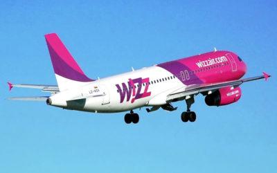 ავიაკომპანია Wizzair საგანგებო განცხადებას ავრცელებს