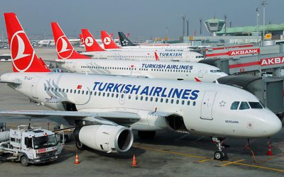ავიაკომპანია თურქეთის ავიახაზები, Turkish Airlines