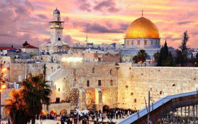 ისრაელში საქართველოს საელჩო საქართველოს მოქალაქეებს აფრთხილებს