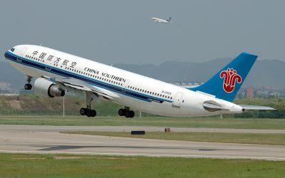 ავიაკომპანია ჩინეთის სამხრეთ ავიახაზები, China Southern Airlines