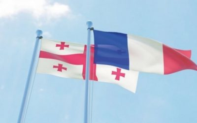საქართველოს მოქალაქეებს საფრანგეთში ლეგალურად მუშაობა შეეძლებათ