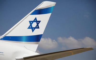 ისრაელი არალეგალებს საქართველოში გასამგზავრებელი ავიაბილეთების შეძენას სთავაზობს