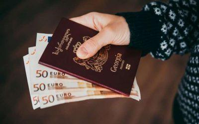 დღეიდან პასპორტის და პირადობის მოწმობის აღება უფასოდ შეგიძლიათ