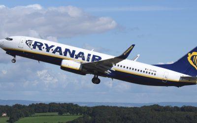 როდის დაიწყებს Ryanair საქართველოდან ფრენას – justFly.ge Ryanair -ს დაუკავშირდა