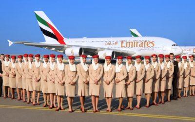 საქართველოს ავიაბაზარზე ავიაკომპანია Emirates გეგმავს შემოსვლას