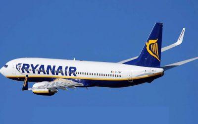 Ryanair თბილისიდან და ქუთაისიდან ფრენებს უახლოეს მომავალში დაიწყებს