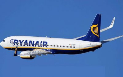 ავიაბილეთი 10 ევროდ: Ryanair -მა საქართველოდან ფრენები დაიწყო