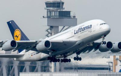 Luftansa თბილისიდან მიუნხენის მიმართულებით ავიარეისებს ამატებს