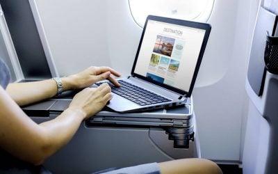 აშშ-მ თვითმფრინავის ბორტზე MacBook Pro-ს ზოგიერთი მოდელის ატანა აკრძალა